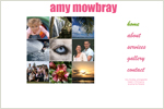 Amy Mowbray