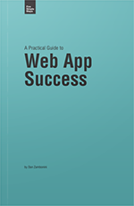 Web App Success