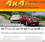 The 4x4 Factory