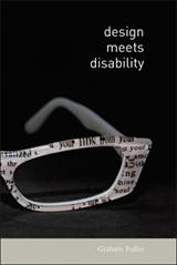 Design Meets Disability book cover