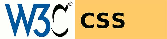 W3C CSS