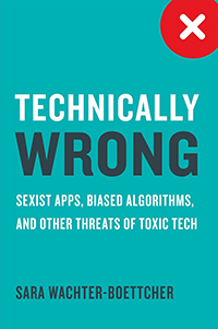 Technical Wrong book cover