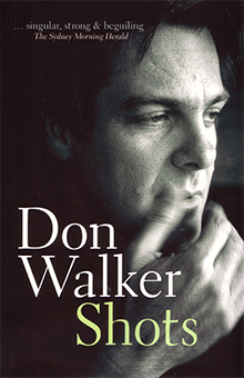 Shots, by Don Walker