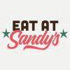 Eat at Sandy's